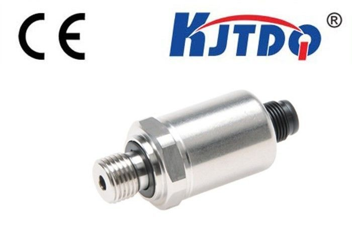 High Pressure Inductive Proximity Sensor , Mini Pressure Sensor Stainless Housing